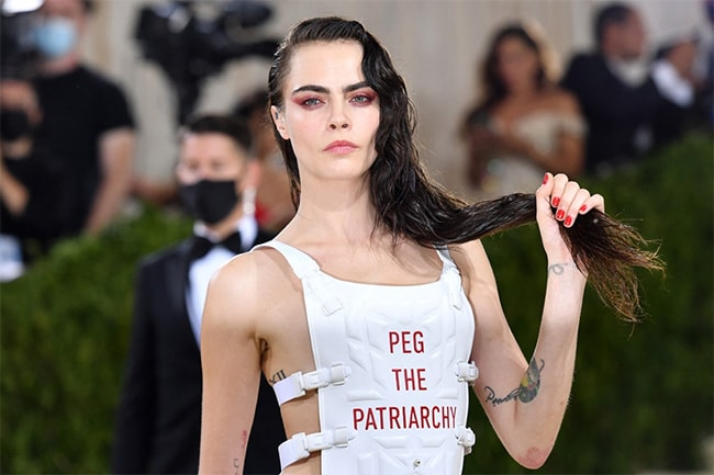 , Met Gala 2021: Celebrating LGBTQ+ To Equal Rights, Messages Received Loud And Clear On The Red Carpet,