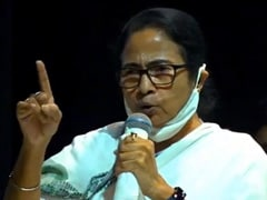Recent Covid Cases Mostly Among Fully Vaccinated People: Mamata Banerjee
