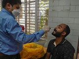 Video : 26,115 Fresh COVID-19 Cases In India, 13.6% Lower Than Yesterday