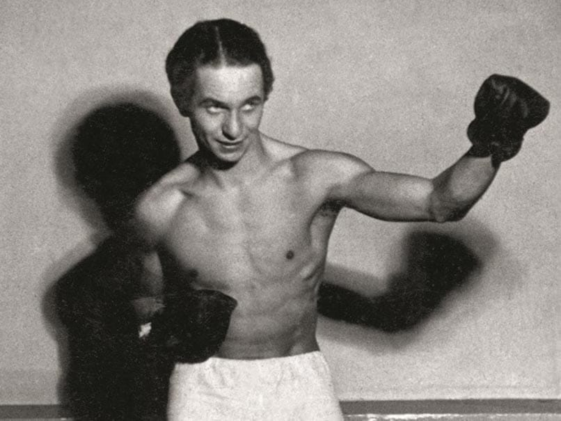 """""""Champion Of Auschwitz"""": The Boxer Who Brought Hope"""