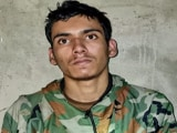Video : Pak Terrorist, 19, Captured, Another Killed During Infiltration Attempt