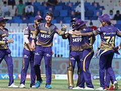 IPL 2021, KKR vs DC: Kolkata Knight Riders Defeat Delhi Capitals By 3 Wickets, Keep Play-off Hopes Alive