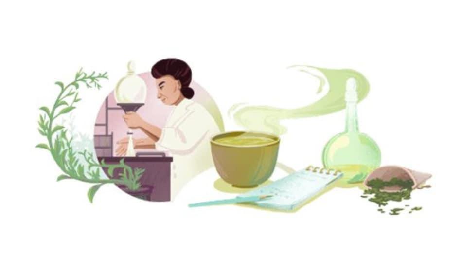 Google Doodle: ग्रीन टी की खोज करने वाली जापानी साइंटिस्ट को समर्पित है आज का डूडल