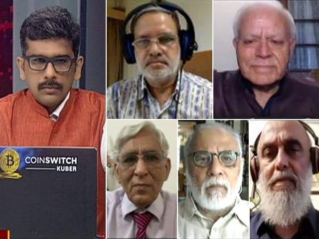 Videos : सवाल इंडिया का : भारत अमेरिका पर कितना भरोसा करे?