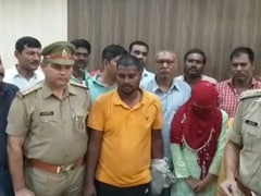 He Killed Wife, Children Over Affair, Buried Them, Staged His Death: Cops