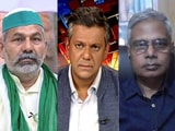 Video : Will Farmer Support Decide The Outcome Of UP Assembly Polls?