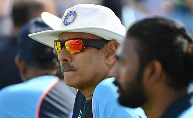 Achieved all I wanted says Ravi Shastri as he gears up for end of India tenure as coach