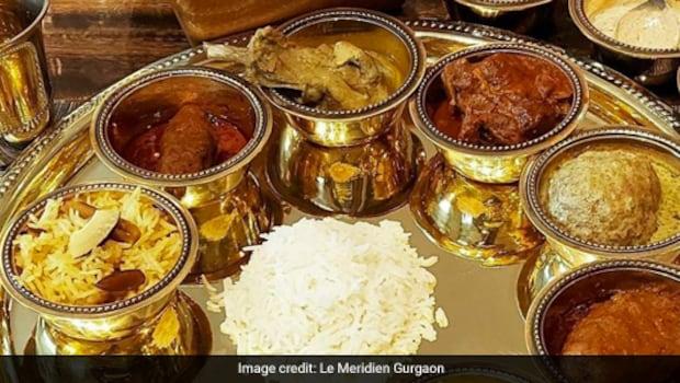 Experience The Culinary Wonders Of Kashmir At Le Meridien, Gurugram