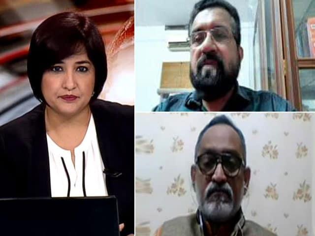 """Video : Kerala Nuns Object To """"Narcotics Jihad"""" Remarks Of Bishop"""