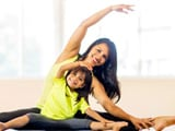 Video : How Can Children Stay Fit Despite Staying Indoor Due To COVID-19?
