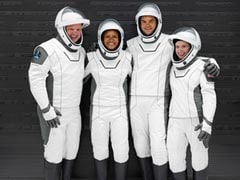 Everything About SpaceX's All-Civilian Space Crew Headed For Orbit