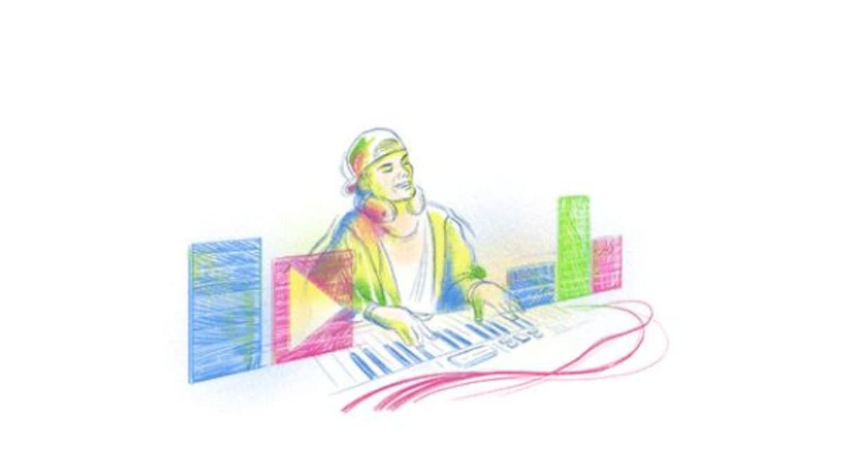 Google Doodle: टिम बर्गलिंग (Tim Bergling) के 32वें जन्मदिन पर गूगल ने उन्हें कुछ ऐसे किया याद...