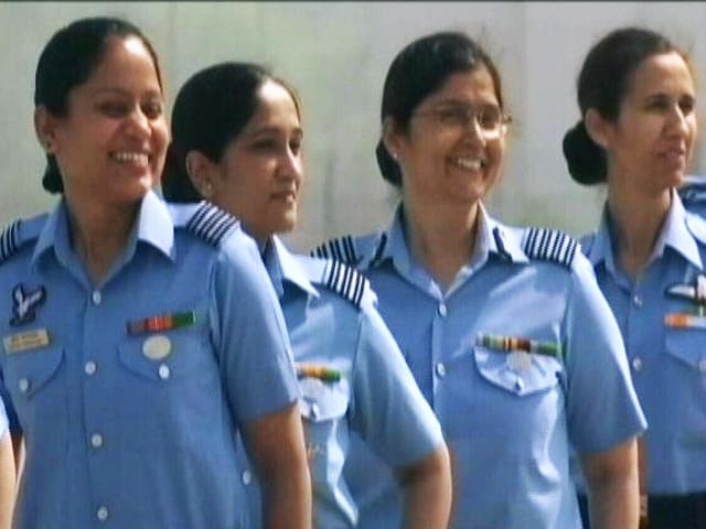 Video : NDA Being Prepped For Women Cadets, Exams From May: Centre To Supreme Court
