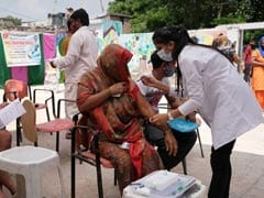 Brisk Vaccination Rate, Fewer Cases Prime Economy For Acceleration