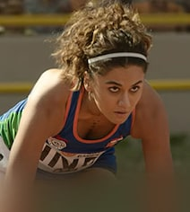 Rashmi Rocket Trailer: Taapsee Sprints Her Way To Justice