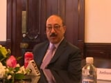 """Video : """"India Is Seeing How Situation In Afghanistan Evolves"""": Foreign Secretary"""
