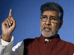 Over 2,700 Billionaires Globally, $52 Billion Can Protect Every Child: Kailash Satyarthi