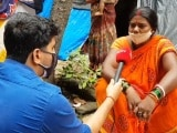 Video : Cancer Patients, Their Families Forced To Live On Footpaths In Mumbai