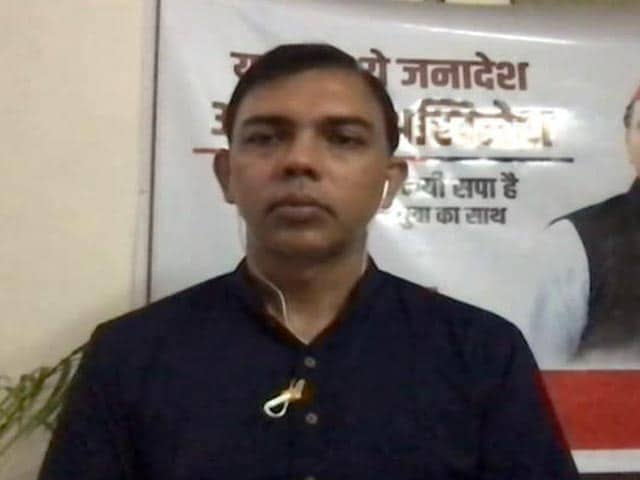 Video : Taliban, Mandir, Abba Jaan: What's BJP's 2022 UP Poll Mantra?