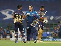 IPL 2021: Kolkata Knight Riders Ease To 7-Wicket Win Over Mumbai Indians, Enter Top Four