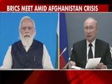 """Video : """"BRICS Influential Voice For Emerging Economies"""": PM Modi At Summit"""