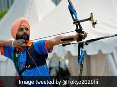 Tokyo Paralympics: Economics Scholar Harvinder Singh Beats Odds With His Analytical Mind