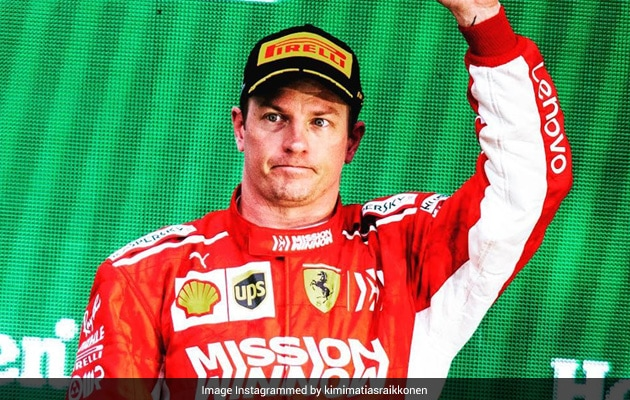 F1: Kimi Raikkonen To Be Back At Russian GP After COVID19