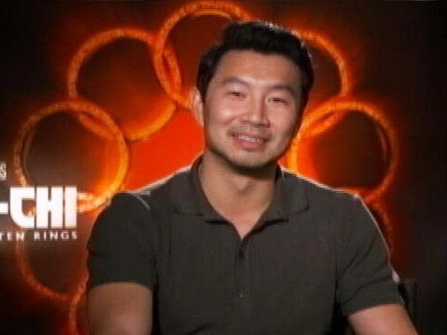 Video : Marvel's New Superhero Simu Liu On <i>Shang Chi</i> & His Next Wish