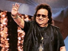 """""""I Am Doing Well"""": Bappi Lahiri On Rumours About His Health"""