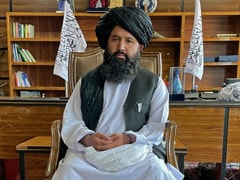 Taliban Provincial Governor Vows To Fight ISIS