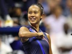 US Open: Teenager Leylah Annie Fernandez Beats Aryna Sabalenka To Reach Final