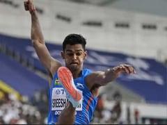 AFI Sacks Long Jumper M Sreeshankar's Coach After Tokyo Olympics Debacle