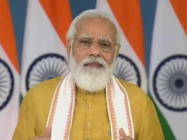 Video : Health ID For Every Indian, Digitally Secure Records: PM