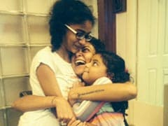 """Sushmita Sen's """"Avalanche Of Blessings"""" For Daughter Renee Is The Cutest Birthday Wish Ever"""
