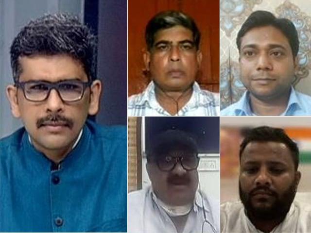 Video : सवाल इंडिया का : 2022 में यूपी की राजनीति का 'अब्बा जान' कौन?