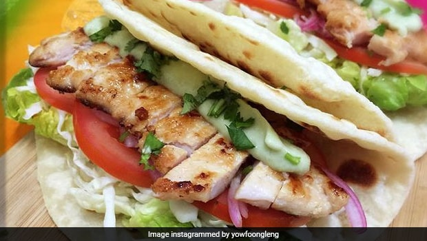 Indian Naan Sandwich Recipe: Make Such Delicious Sandwiches With Naan Roti, Simple And Interesting Recipe