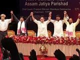"Video : ""Open To Trinamool"": Tripura Royal To Lead Northeast Alliance Against BJP"