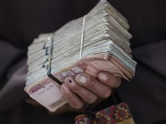Afghan Central Bank Drained Dollar Stockpile Before Kabul Fell To Taliban: Report