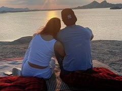 """Happy Birthday, My Life"": Alia Bhatt's Post For Ranbir Kapoor Is A Vacation Postcard"