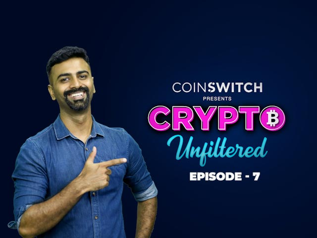 Crypto Unfiltered Episode 7: Investing in Crypto? You Need to See This!