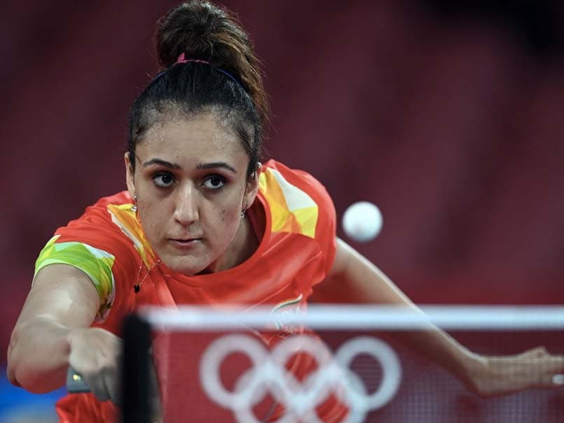 Delhi High-count gives such important Instructions go center government regarding Table Tennis player Manaika Batra