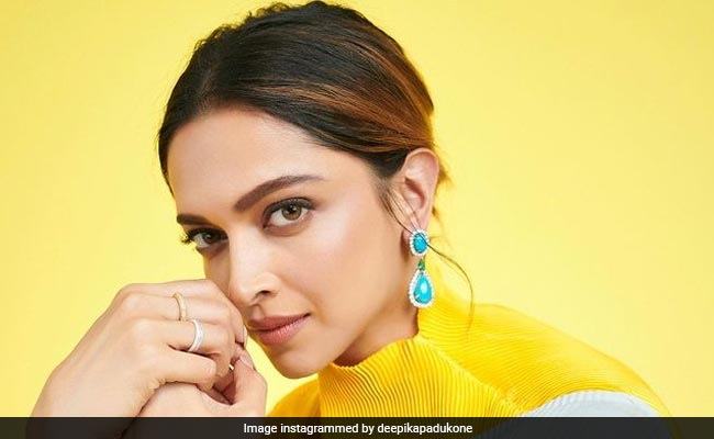 'Didn't Feel Like Living Anymore': Deepika Padukone On Her Battle With Depression