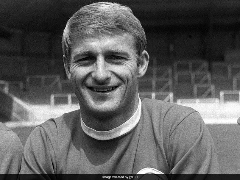 England World Cup Winner Roger Hunt Dies Aged 83