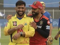 IPL 2021: Virat Kohli And MS Dhoni's Camaraderie During RCB vs CSK Match Has Fans Talking