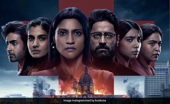 Mumbai Diaries 26/11 Review: Gripping Drama Is Both Heart-Stopping And Heart-Breaking