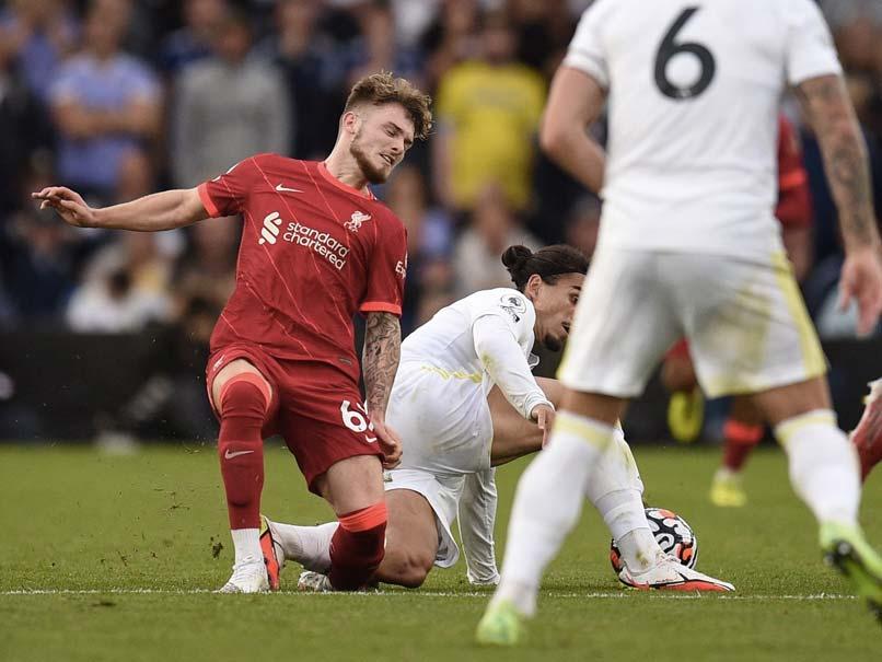 Premier League: Harvey Elliotts Injury Overshadows Liverpools Win At Leeds