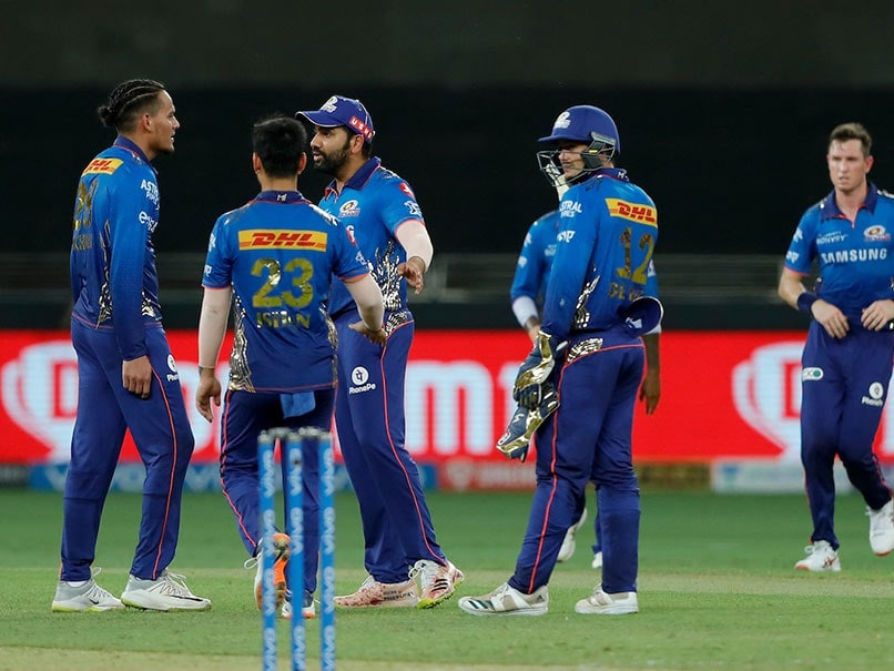 IPL 2021: Most Viral Memes After Mumbai Indians Disastrous Outing Against RCB
