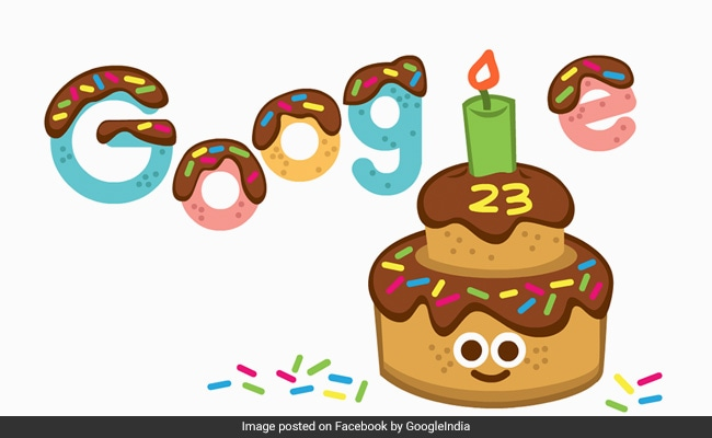 Google Turns 23: Here Are 10 Things You Probably Didn't Know About The Internet Giant