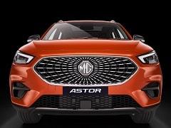 MG Astor Compact SUV: All You Need To Know
