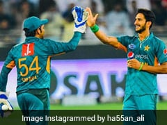 T20 World Cup 2021: Will Try And Replicate 2017 Champions Trophy Final Performance, Says Pakistan's Hasan Ali On India Game